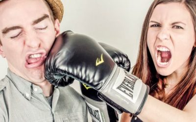 How to Leverage Positive Conflict